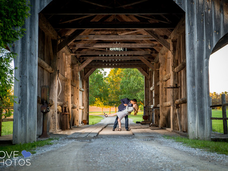 South Pond Farms Engagement | Jessica & Sohail | Durham Region Wedding Photographer