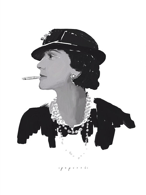 Coco Chanel - Limited Edition