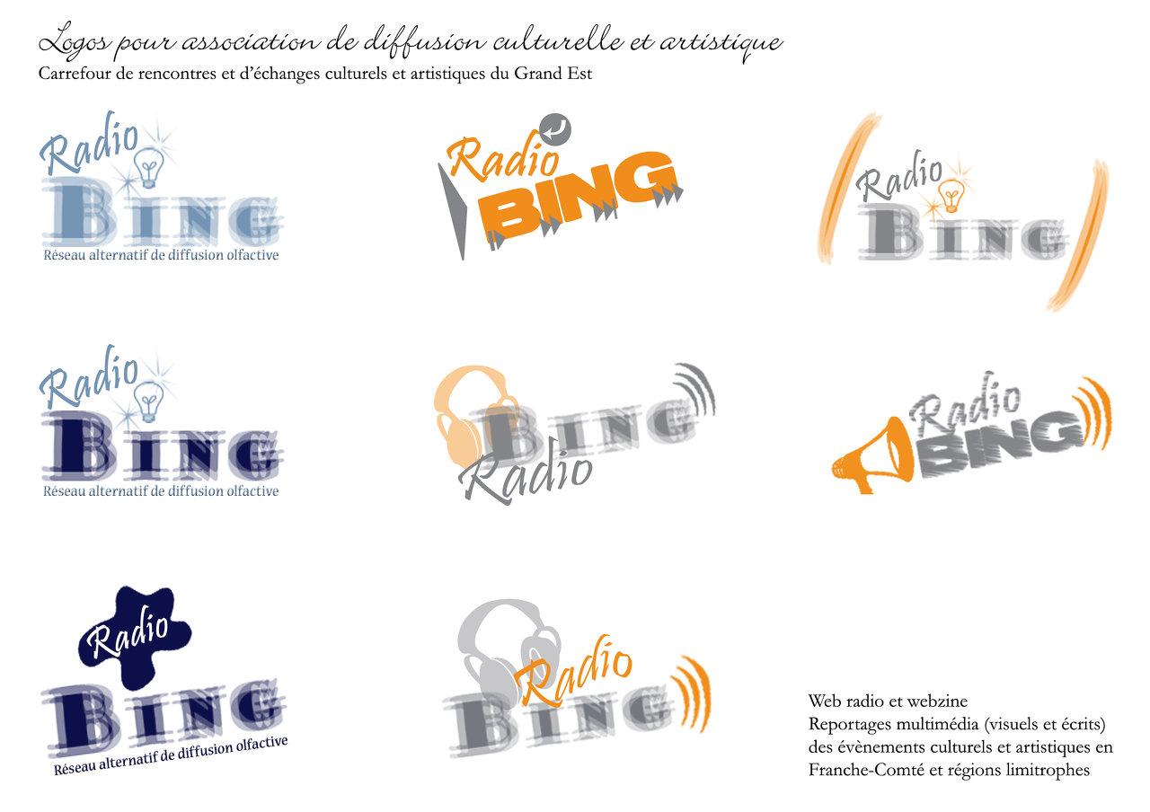 Radio Bing