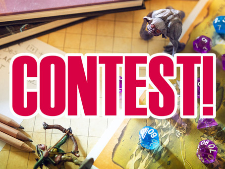 Youth Story Tables Contest!