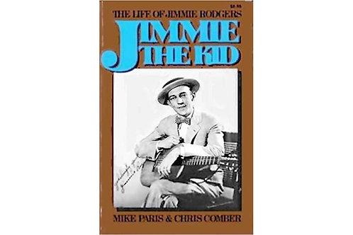 Jimmie The Kid