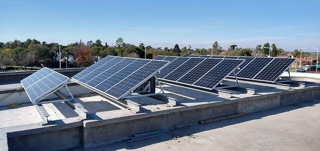 Proyectos empresas solar