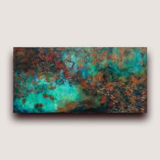 Copper Depths