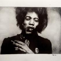 Hendrix smoke