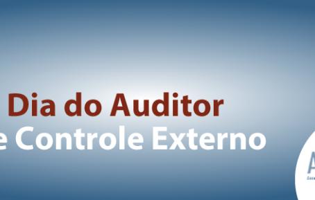 AMPCON se congratula com os Auditores de Controle Externo em seu dia.