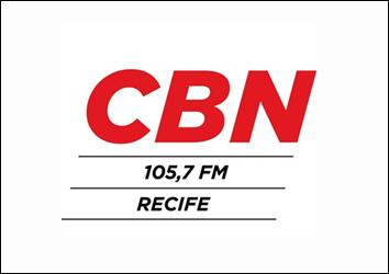 CBN Recife - Entrevista com o Presidente da AMPCON, Júlio Marcelo de Oliveira.