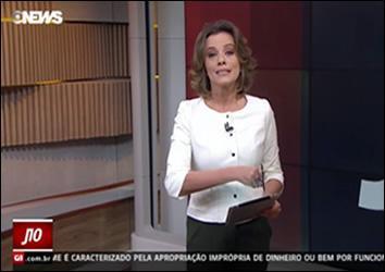 """""""Tribunais de Contas viraram um grande balcão de negócios"""", diz Natuza"""