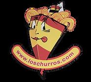 Los Churros & Waffle Logo