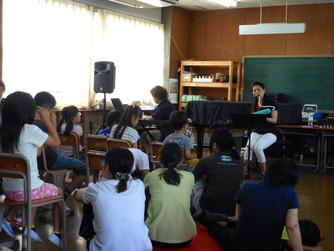 大阪市立視覚特別支援学校