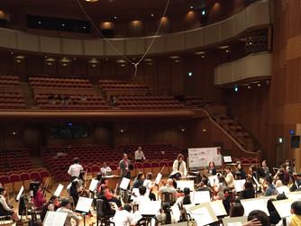 大阪音楽大学創立100周年