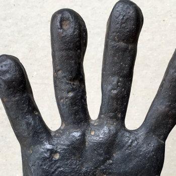 Expressive Iron Hand