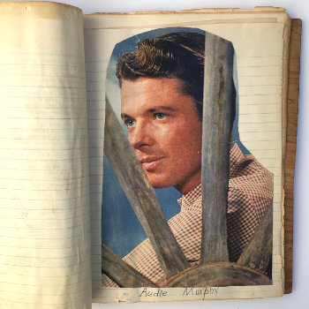 'My Favorite Western Stars' Scrapbook 1958
