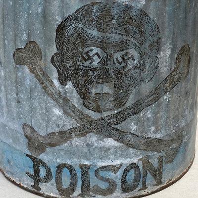 World War II-Era Gas Can
