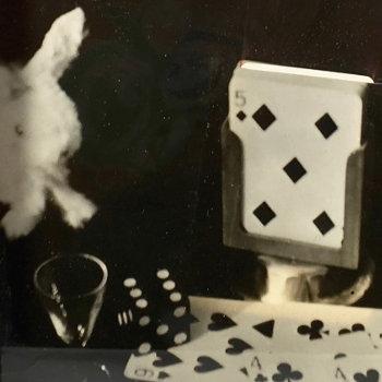 Unique Mechanical Card Trick Photo