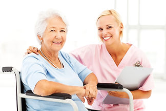 long distance emergency senior care health care aid
