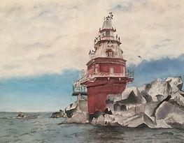 Ship John Shoal Light1 - Michele Rath.jp