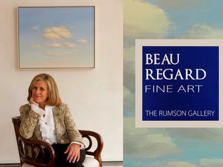 Getting Personal with Beauregard Fine Art