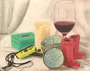 At Home Still Life - William Ross.jpg