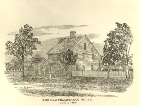 The Pelletreau Silver Shop