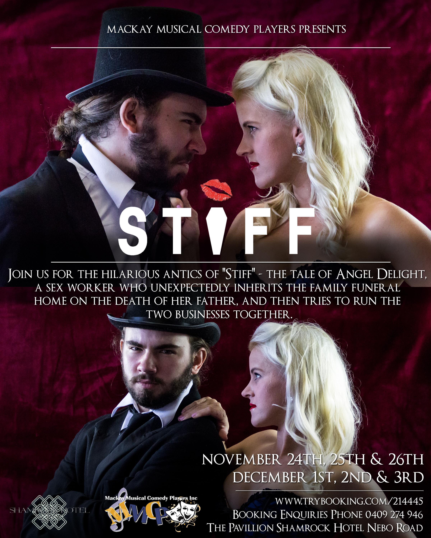 Stiff Poster - JPG
