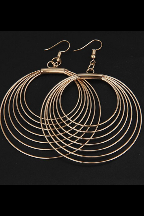 Gold Cyclones