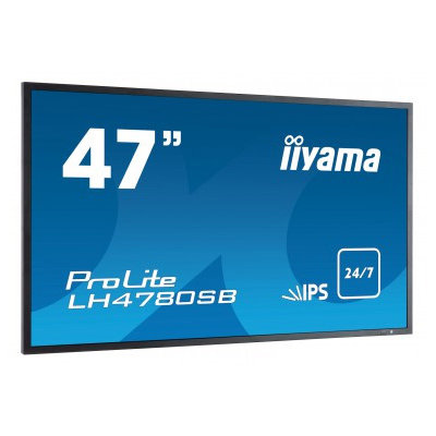 "LH4780S-B1  47"" IPS 700cd/m2 FullHD"