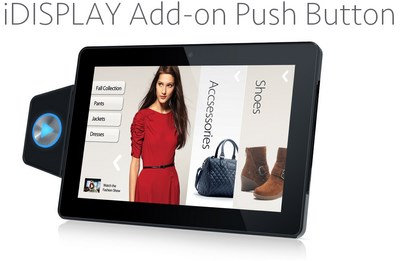 Push Button ADD-ON