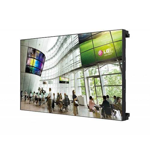 LG 47WV50BR videowall LED IPS 500cd/m2 4,9mm