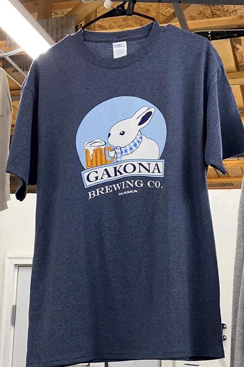 Gakona Rabbit T-Shirt