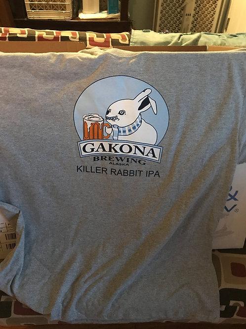 New Killer Rabbit T-Shirt