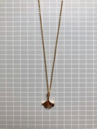 """Goldkette 24K vergoldet """"Nara"""""""
