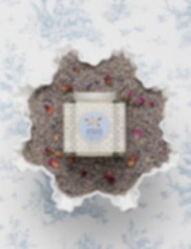 Nadia&Co Tea Blend