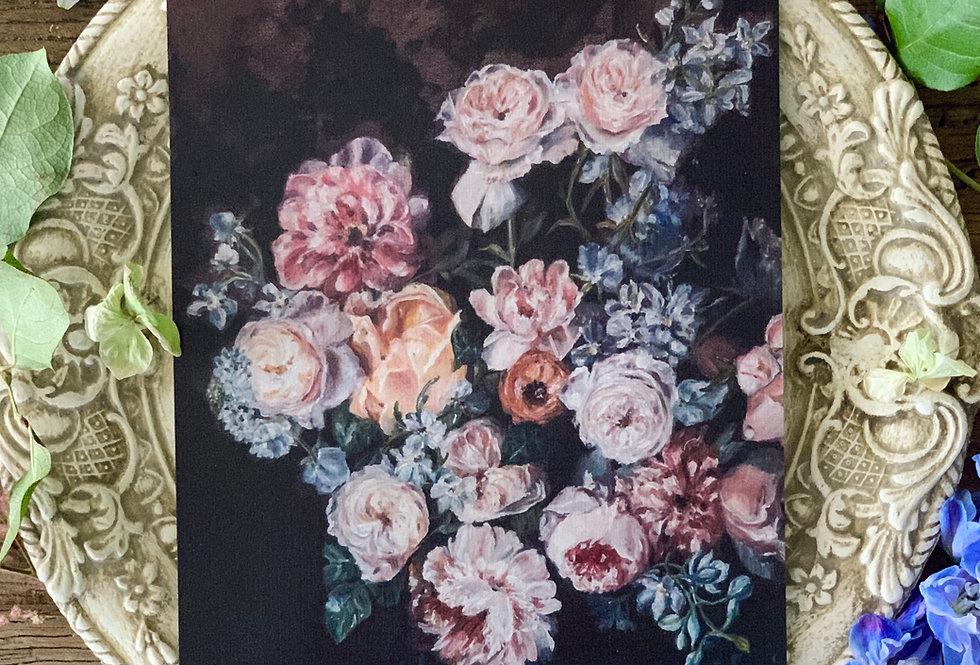 Dutch Bloom I