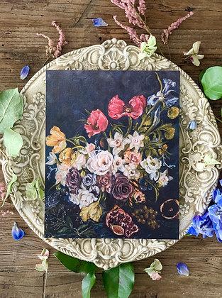 Dutch Bloom II