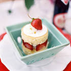 100 Layer Cake Feature: Strawberry Fields Forever