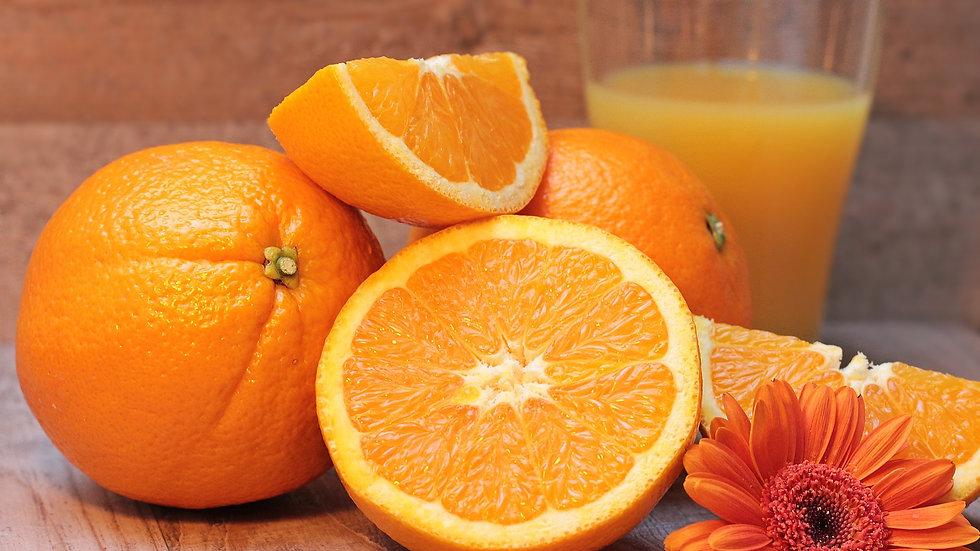 Hand Sanitizer - Arizona Orange Blossom