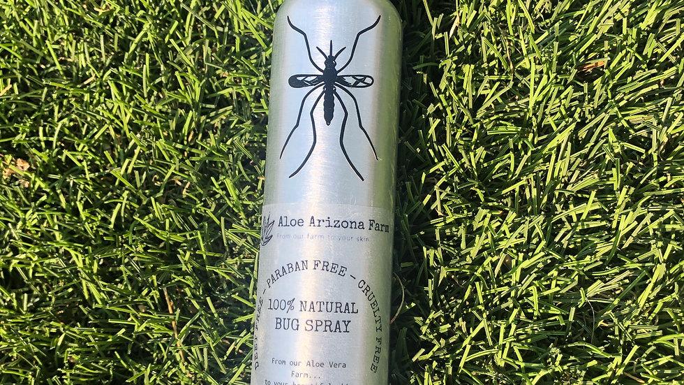 100% Natural Bug Repellent