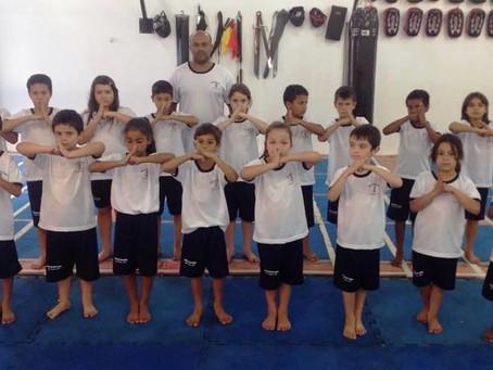 Aula Kung Fu