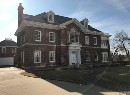More About Moore Manor