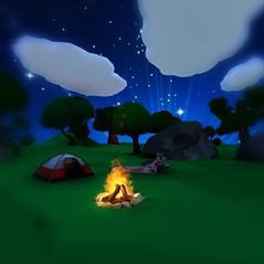 Campfire 2.0