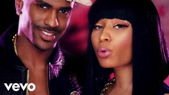 Ass - Big Sean Ft. Nicki Minaj