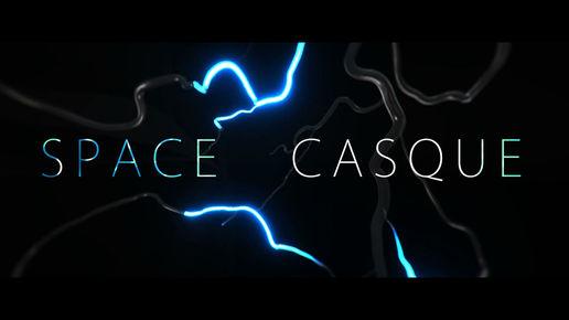 Space Casque - Ken Koller