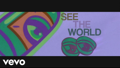 See The World - Blended Babies Ft. Chuck Inglish & Asher Roth