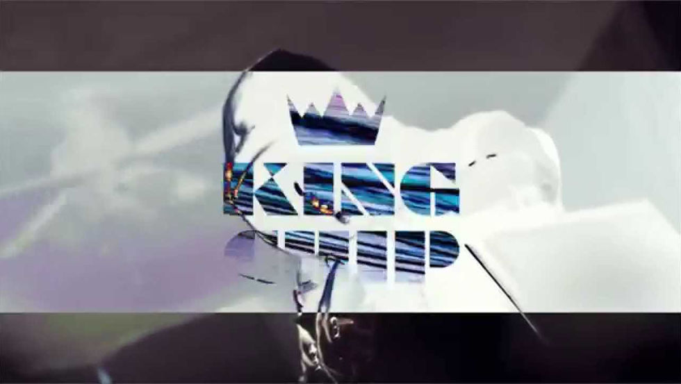 Lazy and Lucrative - King Chip