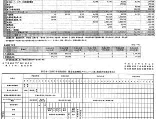 新福祉会館先行 西岡市長新たな配置案検討を表明 10月7日号