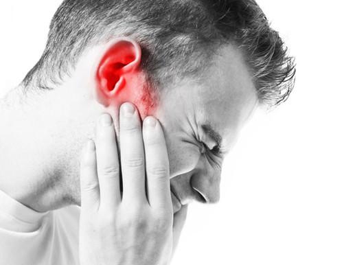 Qué es tinnitus o acúfeno