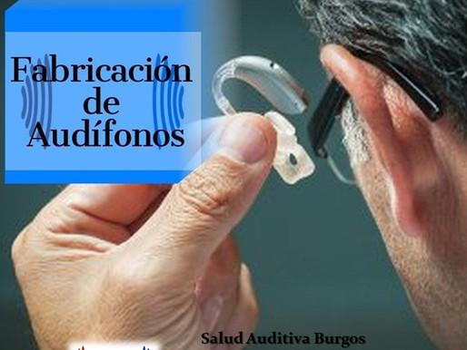 Evolución de audífonos