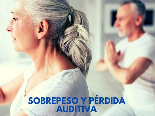 Sobrepeso y pérdida auditiva
