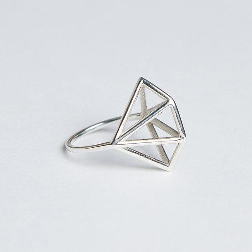 Ring - Diamas