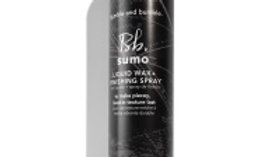 Sumo Liquid Wax + Finishing Spray